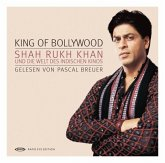 King of Bollywood, 4 Audio-CDs