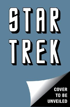 Star Trek Roman zum Film
