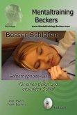 Besser schlafen, 1 Audio-CD