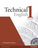 Technical English Level 1 Workbook without Key/CD Pack