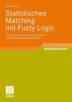 Statistisches Matching mit Fuzzy Logic