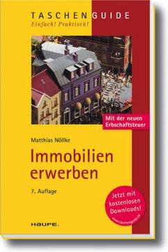 Immobilien erwerben - Nöllke, Matthias
