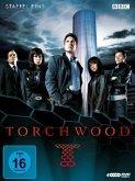 Torchwood - Staffel Eins (4 DVDs)