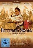 Butterfly Sword - Die Macht des Schwertes