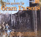 The Roots Of Gram Parsons
