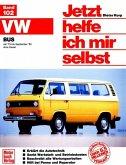 VW Bus/Transporter (79-82) (Juli 79 - September 82 Alle Modelle)