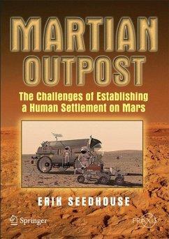 Martian Outpost - Seedhouse, Erik