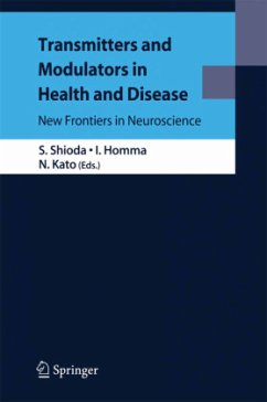 Transmitters and Modulators in Health and Disease