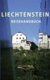 Liechtenstein Reisehandbuch
