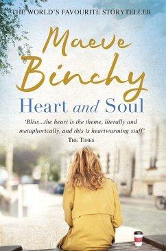 Heart and Soul - Binchy, Maeve