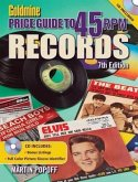 Goldmine Price Guide to 45 RPM Records [With CDROM]