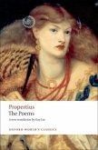 Propertius: The Poems