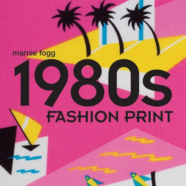S Fashion Print Book Marnie