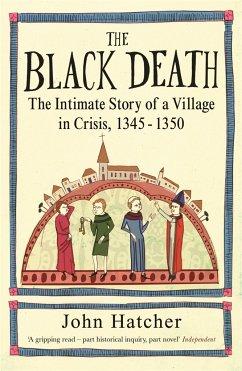 The Black Death - Hatcher, John