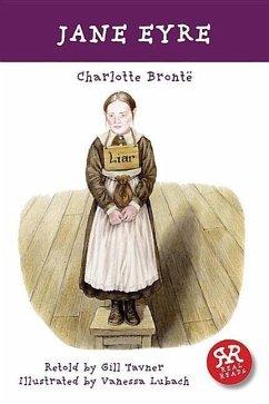 Jane Eyre - Bronte, Emily