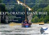 Exploratio Danubiae, m. DVD