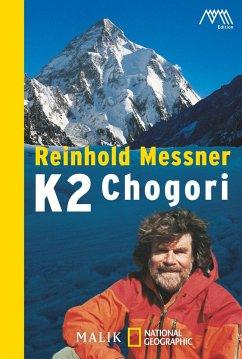 K2 - Chogori - Messner, Reinhold