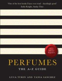 Perfumes - Turin, Luca; Sanchez, Tania