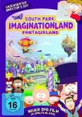South Park: Imaginationland - Fantasieland (Unzensierter Director's Cut)