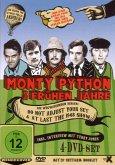 Monty Python - Die frühen Jahre DVD-Box