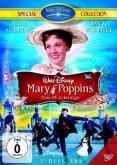 Mary Poppins - Zum 45. Jubiläum (Jubiläumsedition, 2 DVDs)