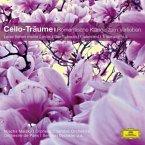 Cello-Träume-Romantische Klänge Zum Verlieben (Cc)