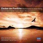 Zauber Der Panflöte - Mw Im Neuen Klang (Cc)
