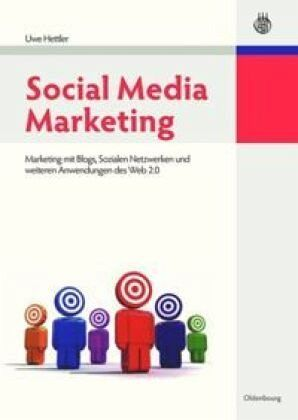 Social Media Marketing - Hettler, Uwe