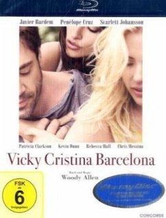 Vicky Cristina Barcelona - Javier Bardem/Scarlett Johansson