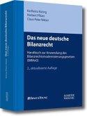 Das neue deutsche Bilanzrecht