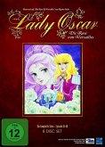 Lady Oscar - Die Rose von Versailles - Die komplette Serie (8 DVDs)