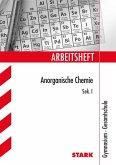 Arbeitshefte Nordrhein-Westfalen Chemie 8. / 9. Klasse