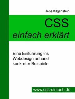 CSS einfach erklärt - Eine Einführung ins Webde...