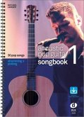 Acoustic Pop Guitar Songbook, m. Audio-CD