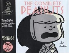 The Complete Peanuts 1959-1960 - Schulz, Charles M.