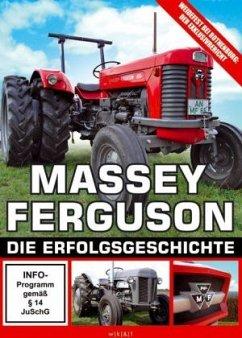 Massey Ferguson - Die Erfolgsgeschichte, DVD