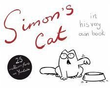 Simon's Cat - Tofield, Simon