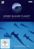 Unser blauer Planet - Die komplette Serie (3 DVDs)