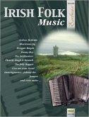 Irish Folk Music, für Akkordeon