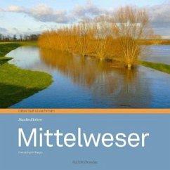 Mittelweser - Below, Manfred