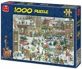 Jumbo 13007 - Jan van Haasteren: Weihnachten