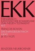 Evangelisch-Katholischer Kommentar zum NT / Lukas 3