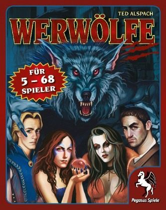 Werwölfe (Kartenspiel)
