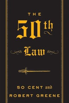 The 50th Law - 50 Cent; Greene, Robert