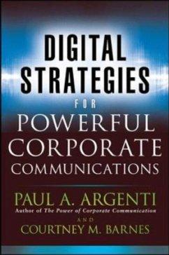 Digital Strategies for Powerful Corporate Commu...