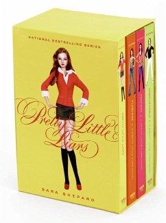 Pretty Little Liars Box Set - Shepard, Sara