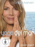 Yoga del mar, 1 DVD-Video