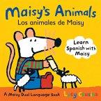 Maisy's Animals Los Animales de Maisy: A Maisy Dual Language Book