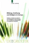 Bildung, Erziehung und Religion in Europa