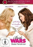 Bride Wars - Beste Feindinnen, 1 DVD-Video